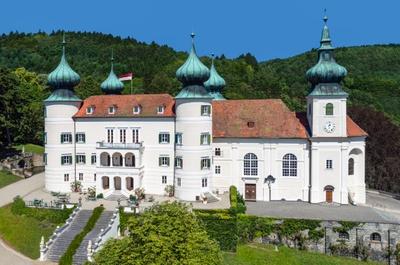 Pfingsten in der Wachau