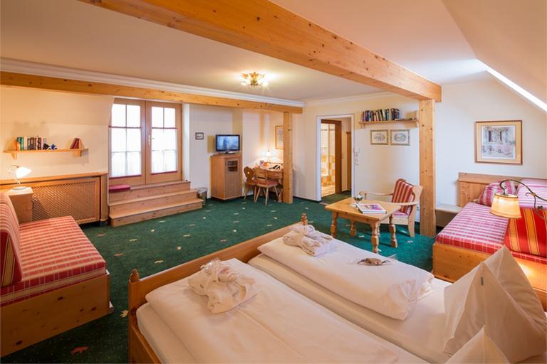 Balkonzimmer »Wachau«