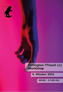 Tellington-TTouch for You® - WORKSHOP