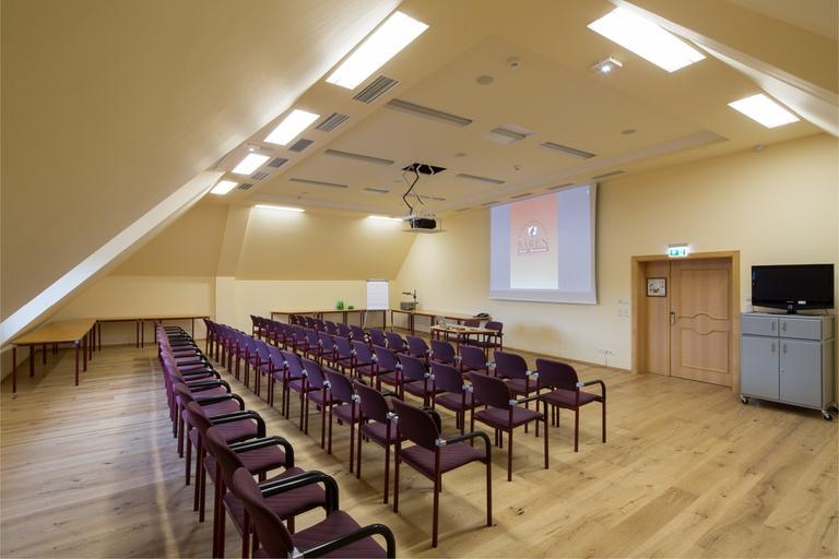 Seminarraum I