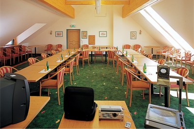 Seminarraum IV »Donaublick«
