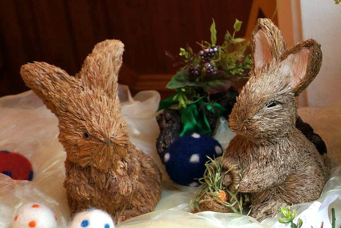 Easter in the Wachau