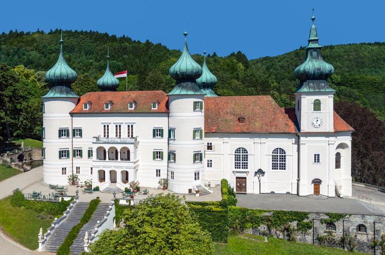 Pentecost in the Wachau