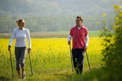 Wellness & Walking
