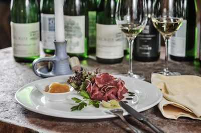 Wine experience Wachau