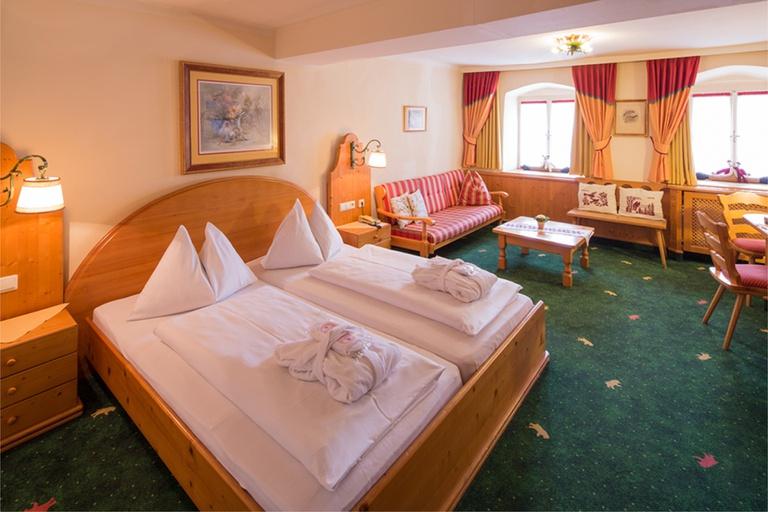 Rooms »Magdalena«